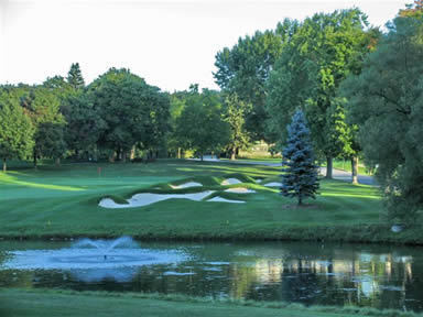 Kawartha Golf Club