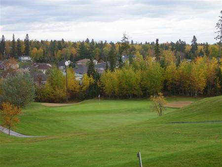Kenora Golf Club