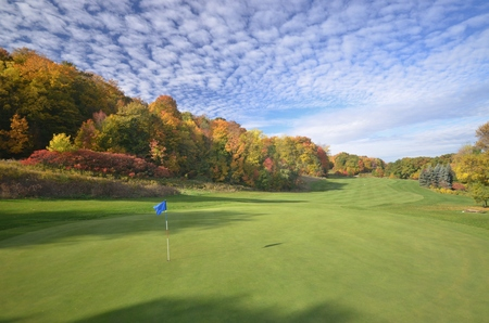 Beddoe Course at Chedoke Golf Club