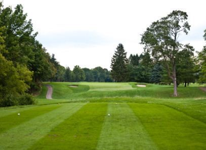 Cutten Club Hole 3