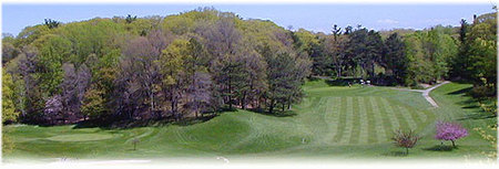 Durand Eastman Park Golf Club