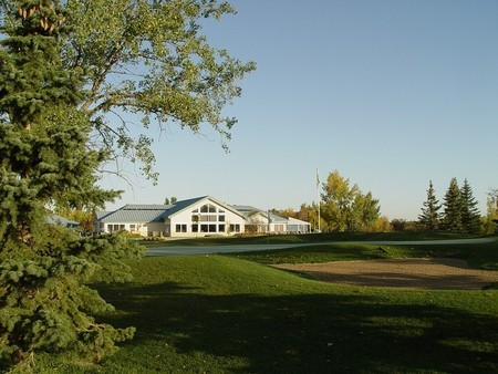Royal Regina Golf & CC  13th