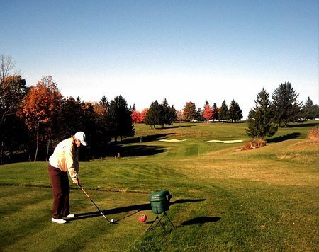 Quaker Hill Golf Club