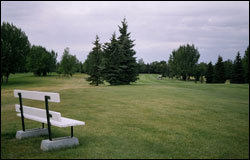 Murray Municipal GC