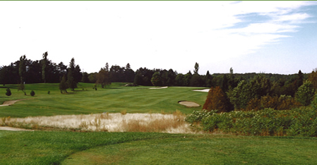 North Bay - Hole No. 3