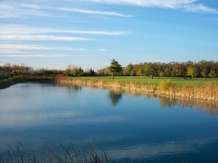 Rio Vista Golf Club