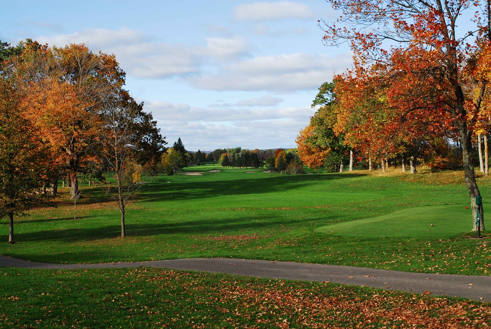 Sault Ste Marie Golf Club