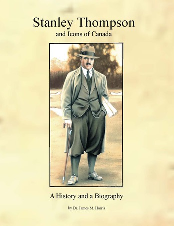 Stanley Thompson and Icons of Canada