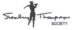 Stanley Thompson Signature Logo